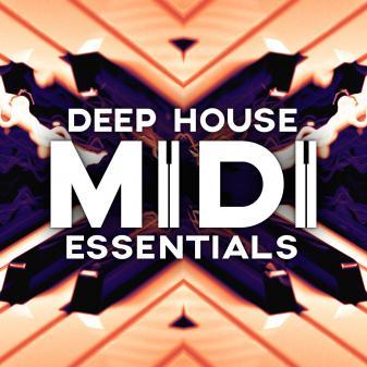 Reveal Sound :: Deep House MIDI Essentials