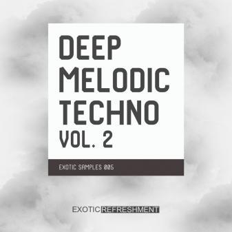 Techno Room Vol