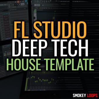 Reveal sound fl studio deep tech house template - Deep house tech ...