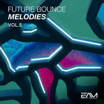 Reveal Sound :: Future Bounce Melodies Vol 5