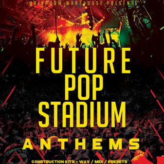 Reveal Sound :: Future Pop Stadium Anthems