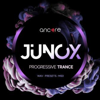 Reveal Sound :: JUNOX Progressive Trance