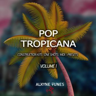 Reveal Sound :: Pop Tropicana Volume 1