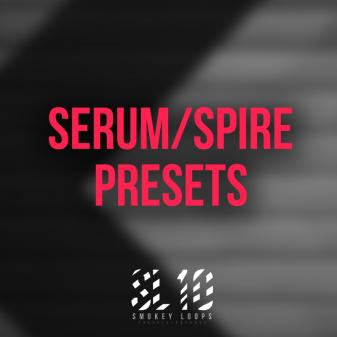 Reveal Sound :: Serum Spire Presets